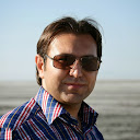 Reza Sedagheh