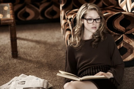 óculos de grau fashion