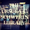 Ursula C. Schwerin Library, City Tech, CUNY