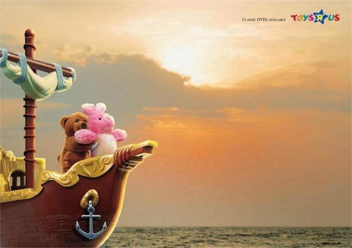 Publicidad Toys Rus