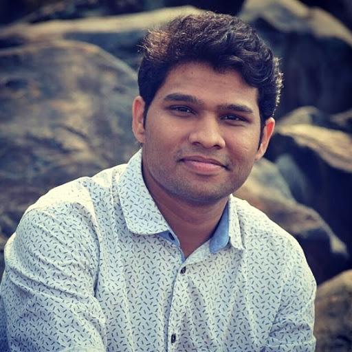 Dushyant patil picture