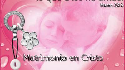 Matrimonio en Cristo