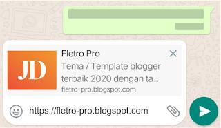 Fletro Logo Templates