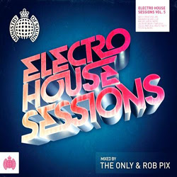 Baixar MP3 Grátis Baixar Cd Ministry Of Sound Electro House Sessions Vol 5 Ministry Of Sound Electro House Sessions Vol 5