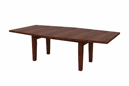 Lancaster Conference Table in Montana Walnut