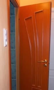 Металлическая коробка для дверей 137 серии дома