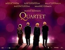 فيلم Quartet