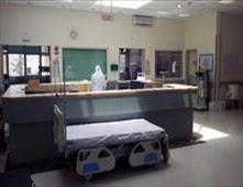 رفضوا دخوله الطوارئ فقرر قتل مدير المستشفى