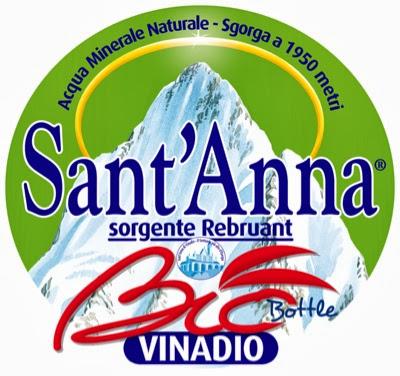 sant'anna bio bottle: la prima bottiglia biodegradabile