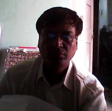 Viresh Patel