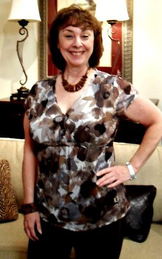 Jane Foley