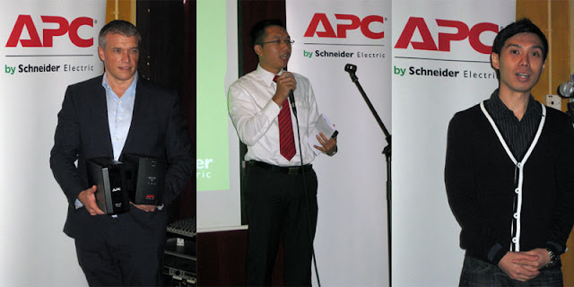 APC UPS Storm Season - Product Showcase Event