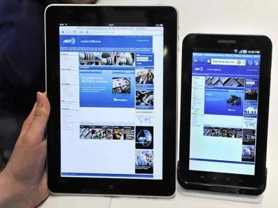 Samsung diperintah bayar Apple RM3.15 bilion