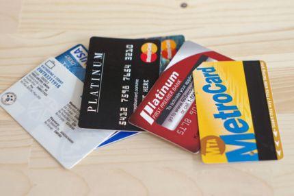 Aproveite os seus cartões usados