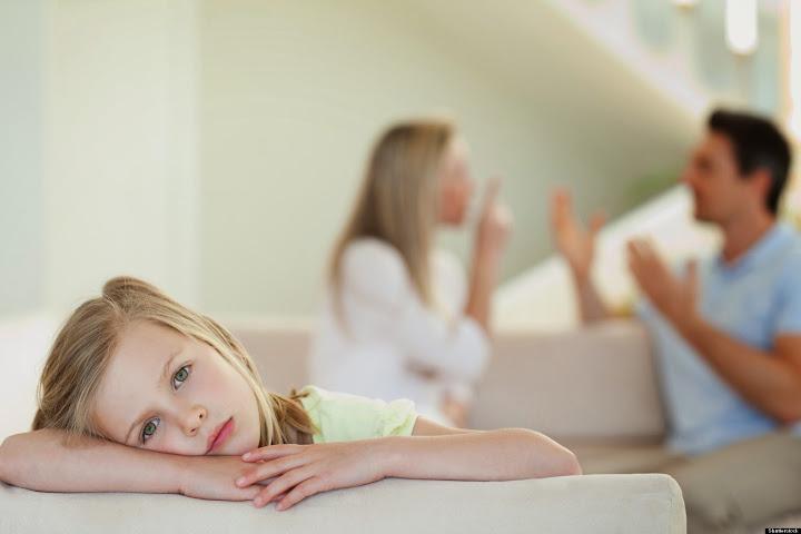 o PARENTING AFTER DIVORCE facebook 10 thói quen cần phải tránh của người làm cha mẹ