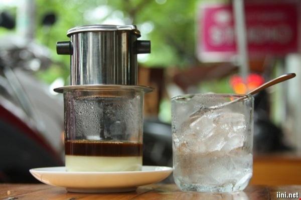 thơ cà phê và nỗi nhớ