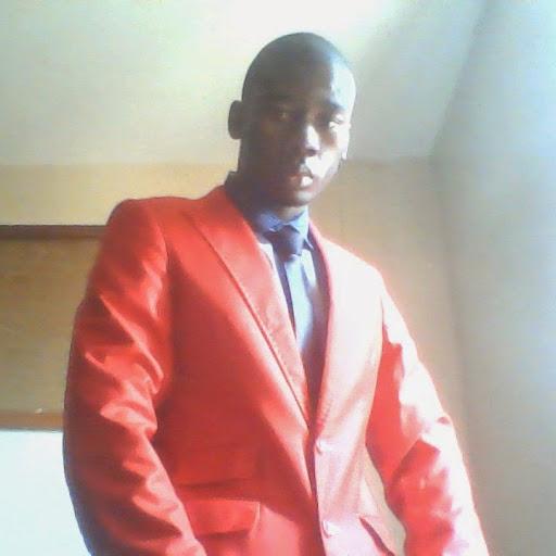 Tebogo Chewe