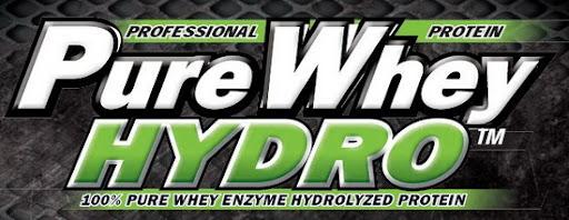 Pure Whey Hidro