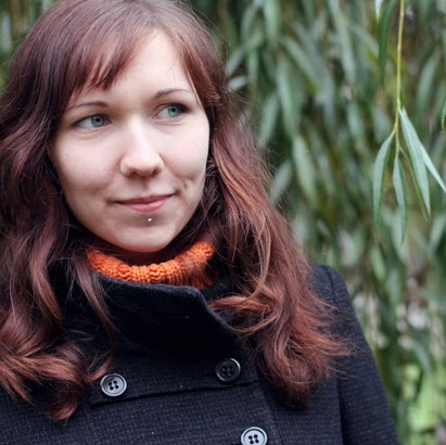 Ulrike Timm
