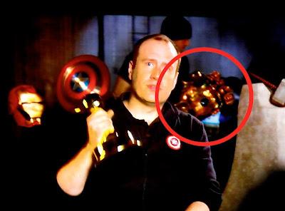 Kevin Feige dan Infinity Gauntlet
