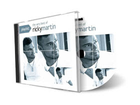 download Ricky Martin – Playlist The Very Best Of gratis