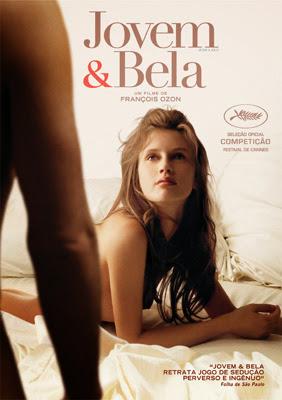 Filme Poster Jovem e Bela DVDRip XviD Dual Audio & RMVB Dublado