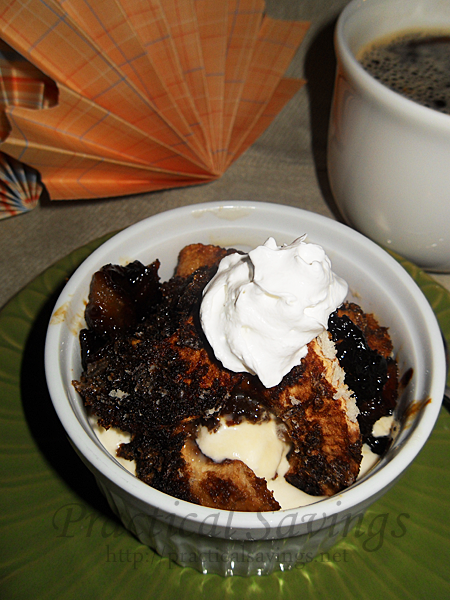 Brown Betty Dessert