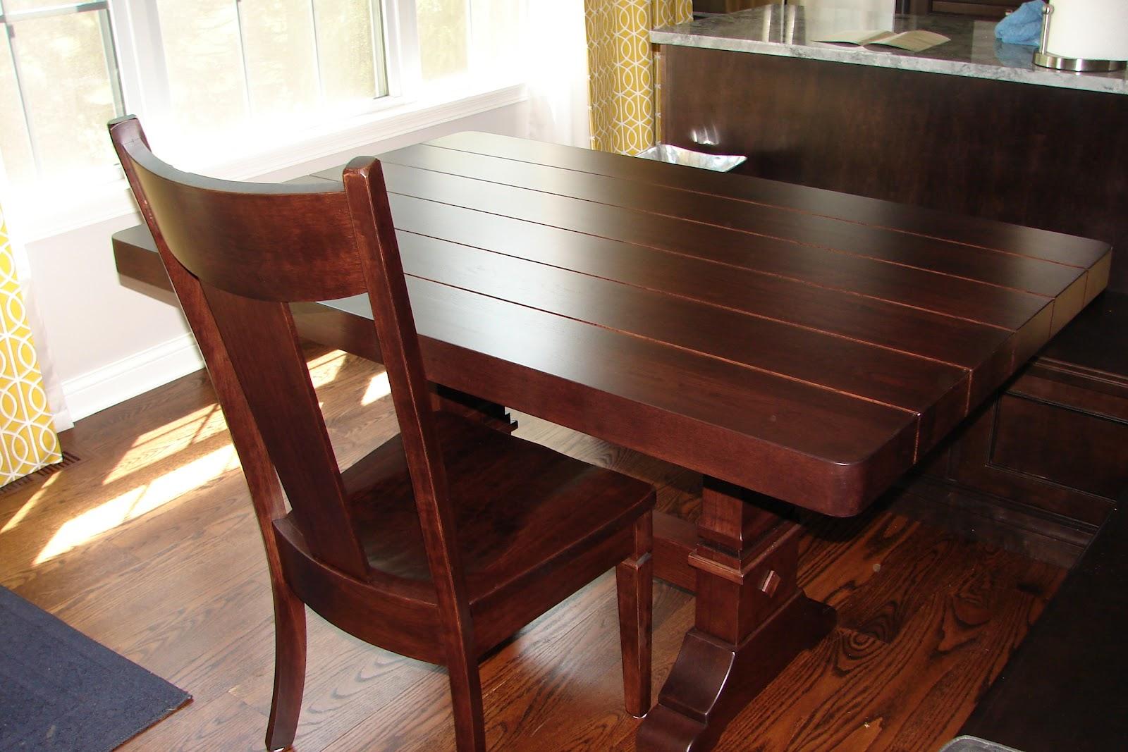 dining table tuscanytml