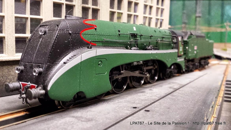Mes locomotives à vapeur... - Série limitée Club Jouef - 20141231_111944