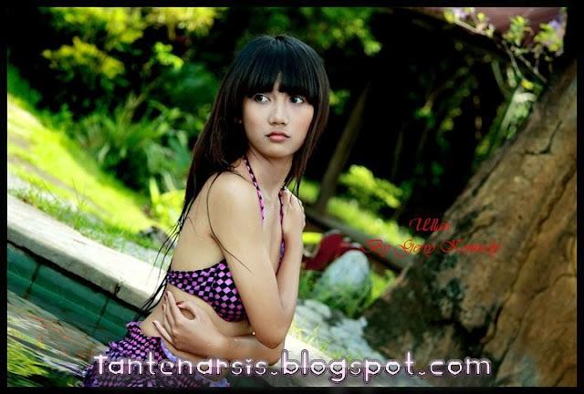 Foto Erotis Model Gadis Seksi dan Cantik Part 2