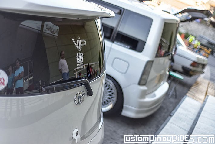 Slammed and Stanced Brothers Toyota bB1 and bB2 Custom Pinoy Rides Car Photography Manila Philippines Philip Aragones THE aSTIG pic11