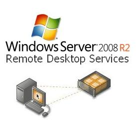 how to give remote desktop permissions in server 2012