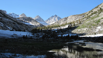 A few last shots of Laurel Creek Meadows©http://backpackthesierra.com