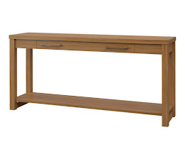 Sumatra Sofa Table