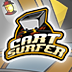 Cart Surfer cheats