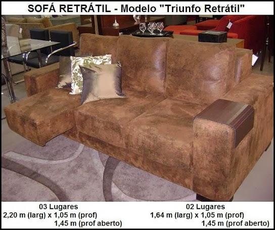 sofá de camurça envelhecida