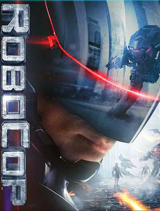 Filme Poster RoboCop HDRip VERSÃO 2 XviD & RMVB Legendado