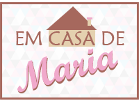 Em casa de Maria - Decoração