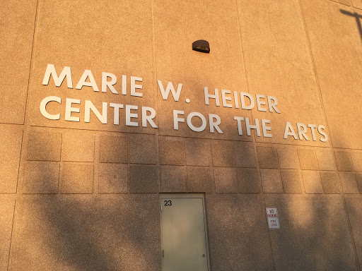 Performing Arts Theater «Marie W. Heider Center for the Arts», reviews and photos, 405 E Hamlin St, West Salem, WI 54669, USA