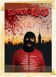 Summer of Blood - Mùa hè đẫm máu