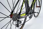 Wilier Triestina Lampre Cento1 SL Shimano Dura Ace Complete Bike
