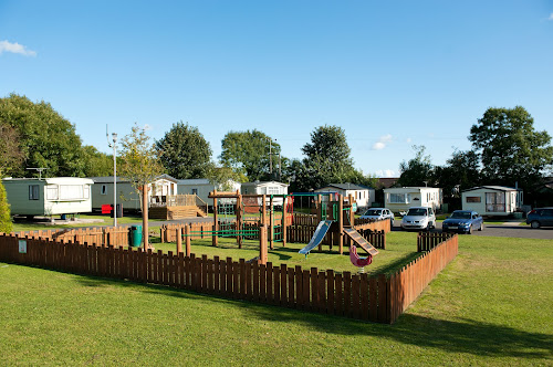 Woodland Vale Holiday Park - Vale Holiday Parks at Woodland Vale Holiday Park - Vale Holiday Parks