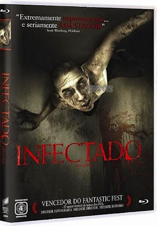 Infectado Dublado Torrent - BDRip DVDRip Bluray DualAudio (2014) Legendado