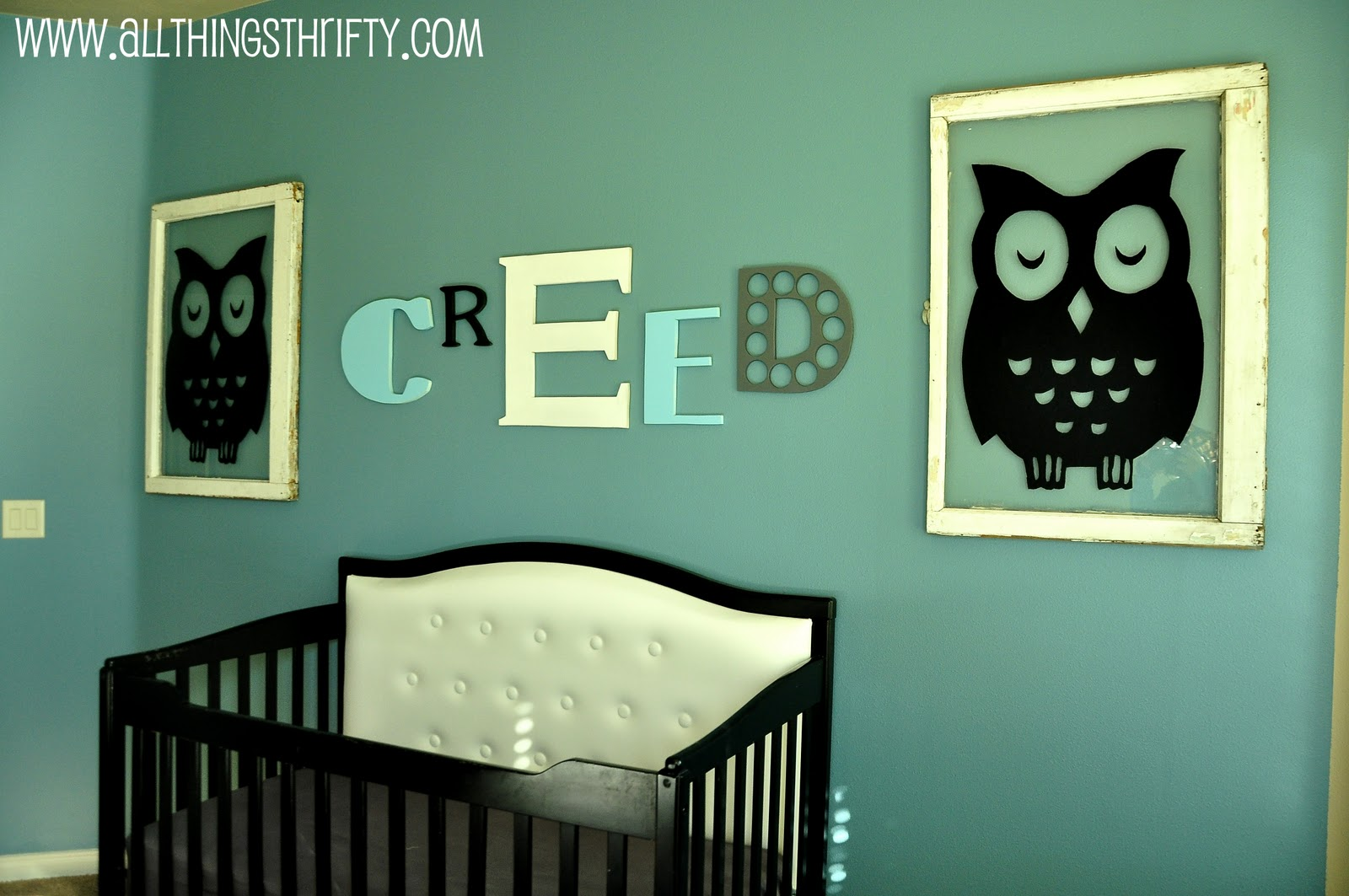 Green baby boy room decor - Green Baby Boy Room Decor 12