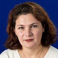 Марина Бабанина