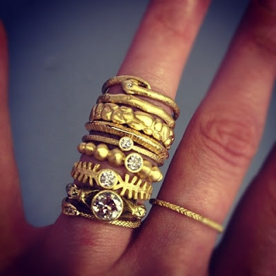 bijoux tendance automne hiver