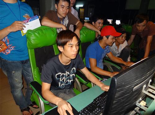 Con Đường Tơ Lụa khởi động Silkroad Tournament 8