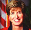 Christine Whitman