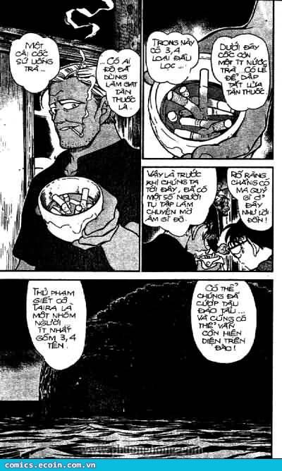 Detective Conan Chap 362 - Truyen.Chap.VN