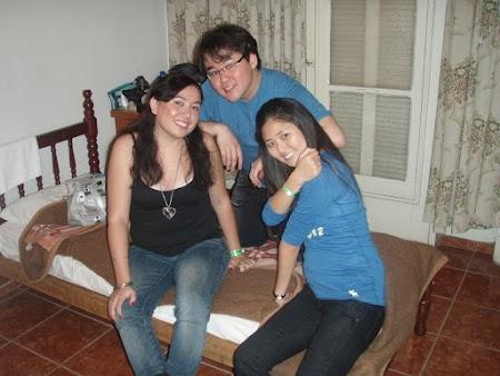 No JUCA - Paula, eu & Emily